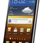 Samsung Galaxy SII 4G
