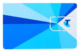 Telstra SIM Card