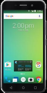 Telstra Prepaid mobile Phone