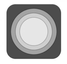Assistive Touch shortcut