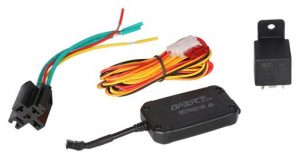 Vehicle GPS Tracker Wiring Loom