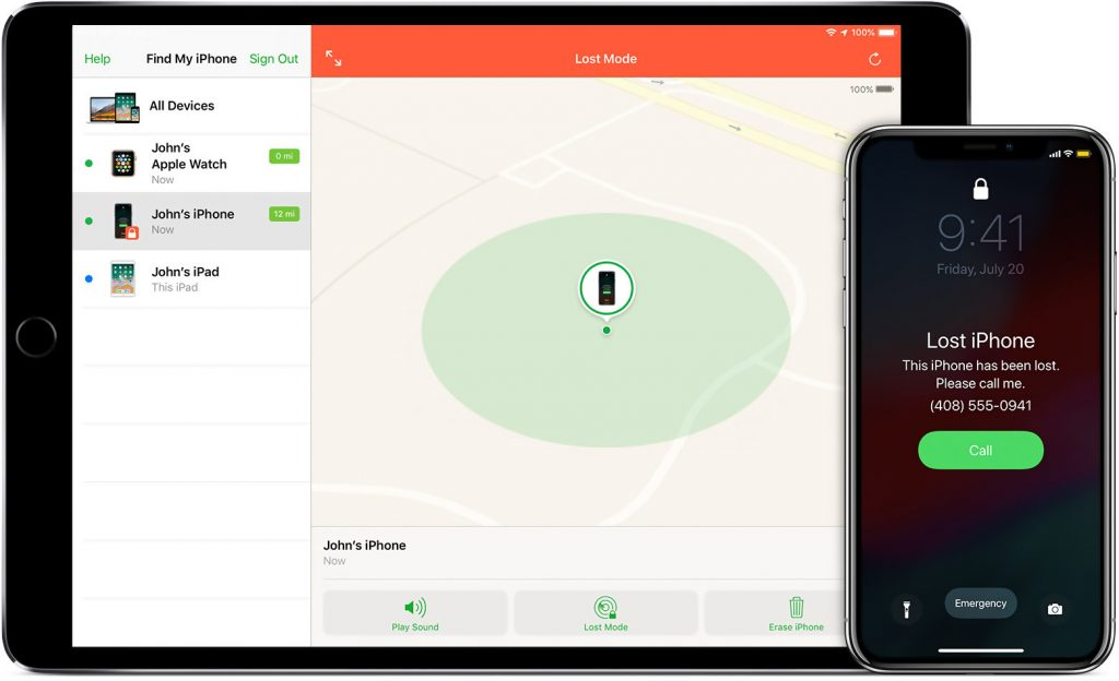 IOS 13 The New 'Find My' App