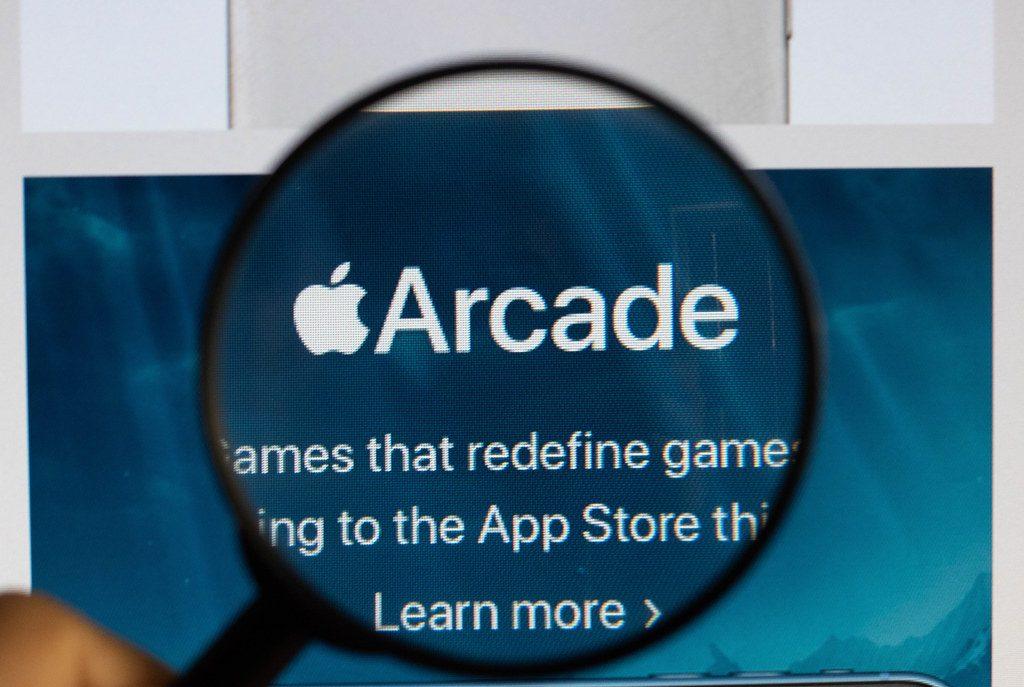 Apple Arcade Cost
