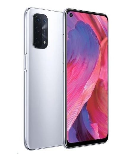 Oppo A74 5G 128GB Space Silver
