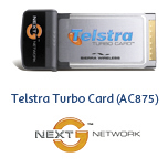 Telstra Sierra Aircard 875 AC875 Patch Lead antenna
