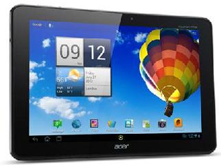 Acer Iconia Tab A510 Accessories
