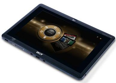 Acer Iconia Tab W500 Accessories
