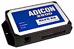 Adicon 8 high-current relay output module RLY8XA