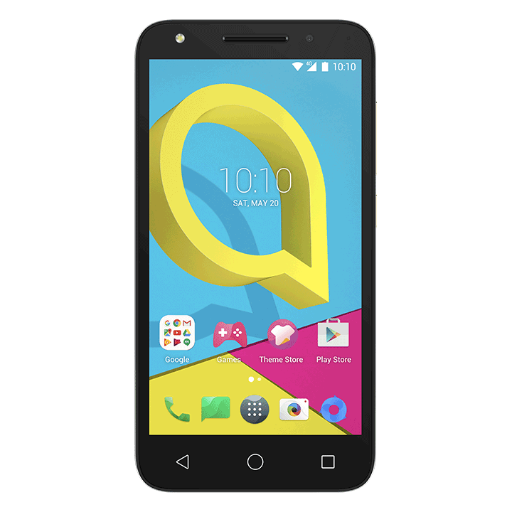 Alcatel U5 Accessories