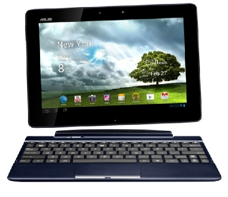 Asus Transformer Pad TF300 Accessories