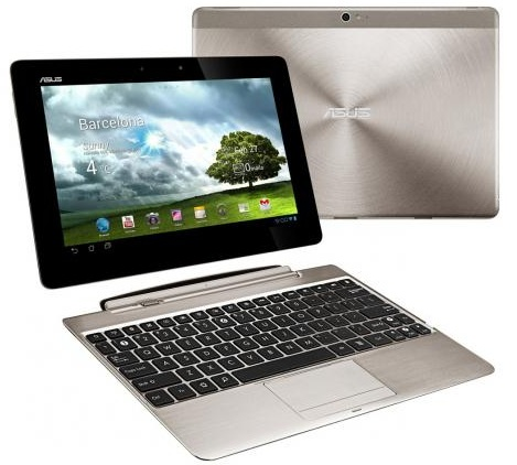 Asus Transformer Pad Infinity TF700T Accessories