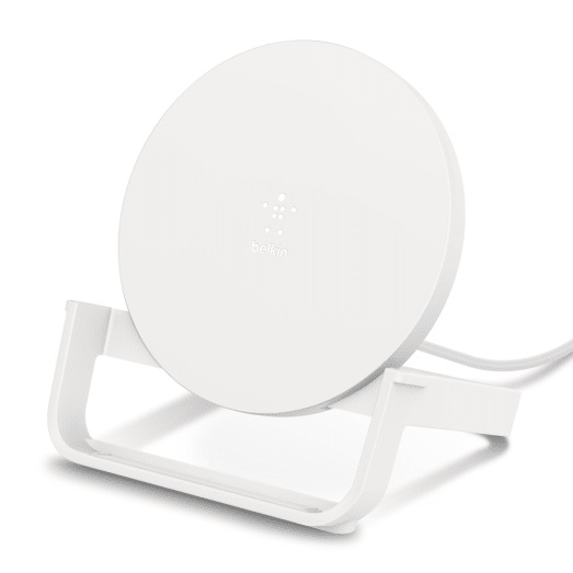 Belkin BOOSTUP Wireless Charging Stand 10W White