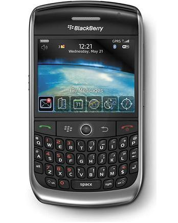 Blackberry 8900 Curve Accessories