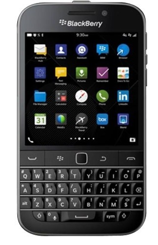 Blackberry Classic Accessories