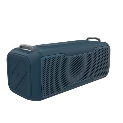 Braven BRV-X/2 Bluetooth Speaker 20w Waterproof IPX7 Blue