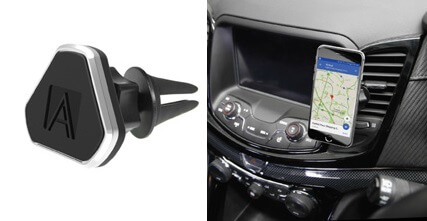 Magmate Magnetic Vent Mobile Device Mount