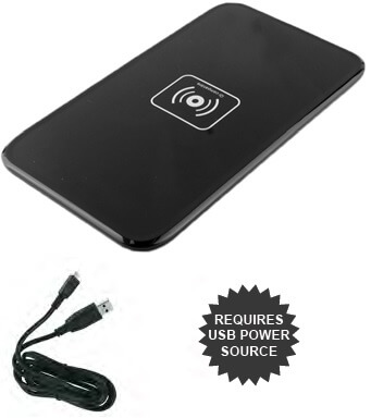 Qi Wireless Charging Mat