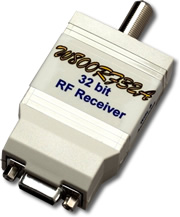 RF PC Transceiver Interface W800RF