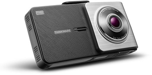 Thinkware X500 1080P Full HD Smart Dash Cam 16GB