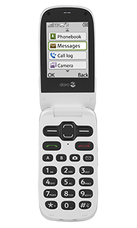 Doro PhoneEasy 623 Accessories