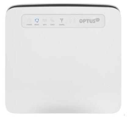 Optus Home Wireless Broadband Huawei E5186