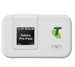 Telstra Mobile Broadband Antennas And Patch Leads - Campad