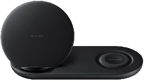 Samsung Dual Wireless Charging Stand
