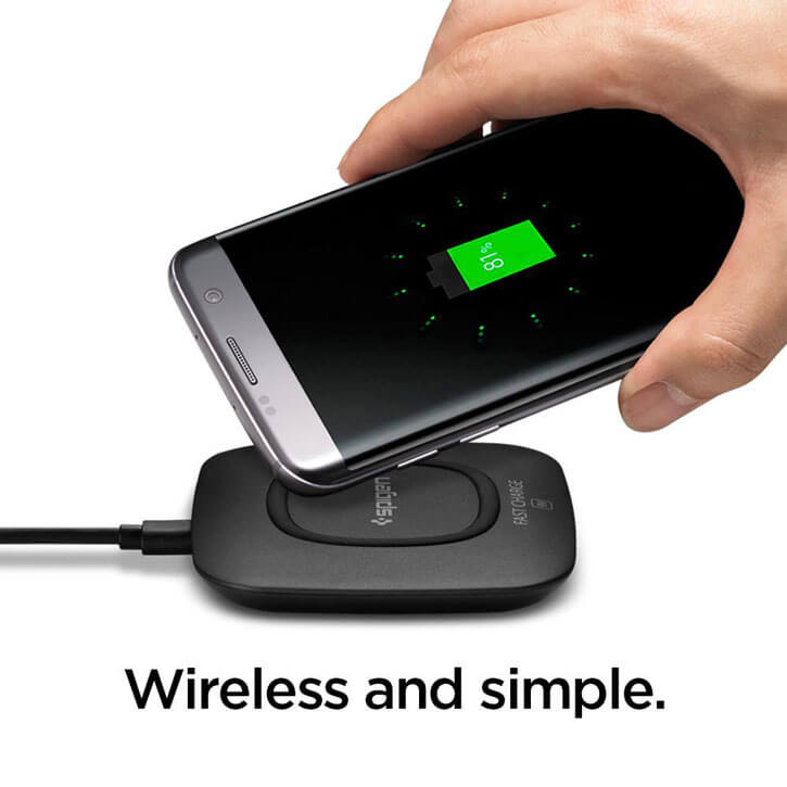 Spigen Wireless Charger