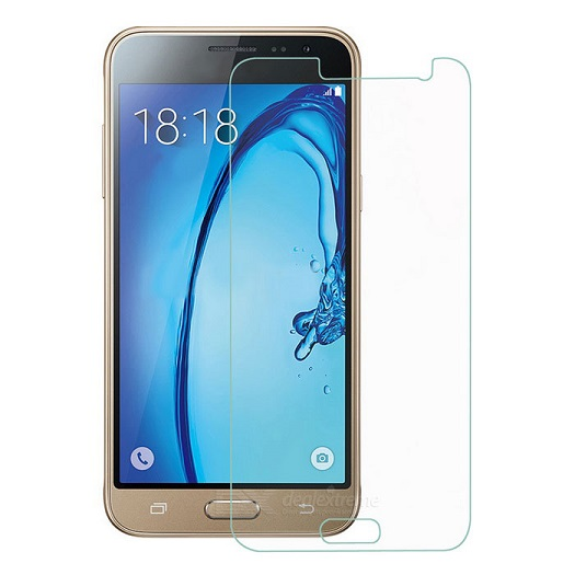 Samsung Galaxy J1 2016 Tough Glass Screen Guard