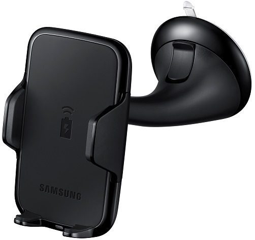 Samsung S Charger Wireless Vehicle Charging Dock