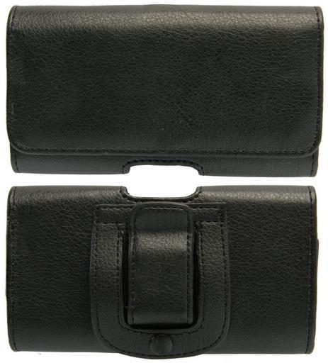Telstra T90 Leather Pouch