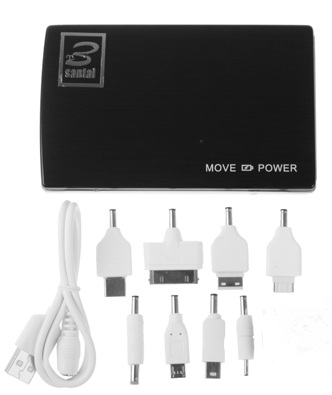Portable Battery Packs (Powerbanks)