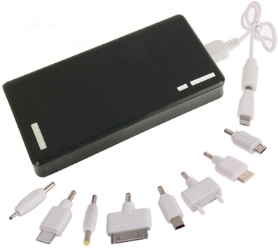 Portable Power Bank 15000mAh