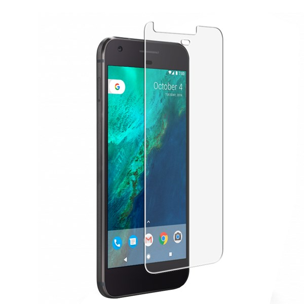 EFM True Touch Glass Screenguard suits Google Pixel