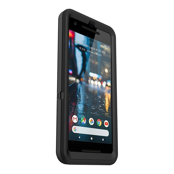 OtterBox Defender Case suits Google Pixel 2 Black