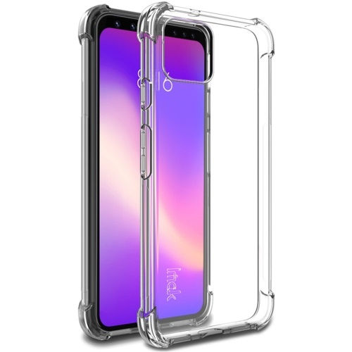 TPU Case For Google Pixel 4XL Clear