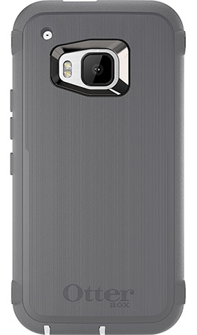 HTC One M9 Accessories Case