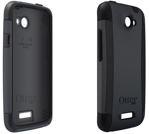HTC One XL Otterbox Case