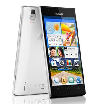 Huawei Ascend P2 Accessories