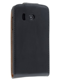 Huawei Ascend Y300 Leather Case