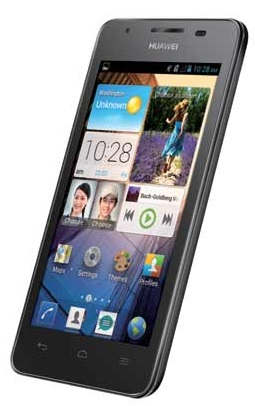 Huawei Ascend Y300 Accessories