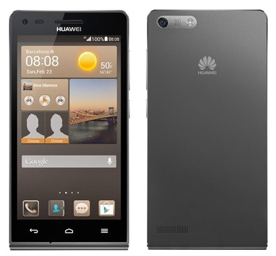 Huawei Ascend G6 Accessories