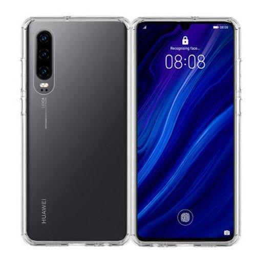 Case-Mate Tough Clear Case For Huawei P30