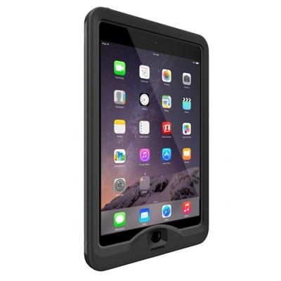 timeless design cf4cd 7f319 Lifeproof Nuud iPad Mini 4 Black - Campad Electronics