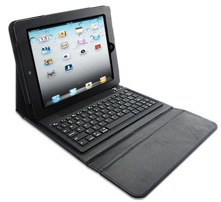 Turn your iPad 2 into a Netbook !
