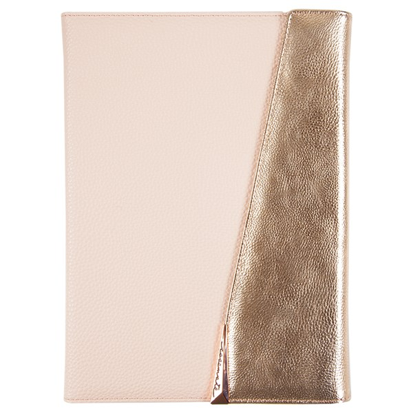 Case-Mate Folio Case suits iPad 9.7 inch (2017/2018) Rose Gold