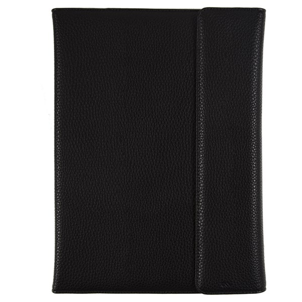 Case-Mate Folio Venture Case suits iPad 9.7 inch (2017/2018) Black