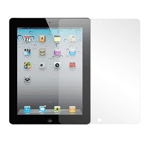 iPad with Retina Display 4th Gen Screen Guard