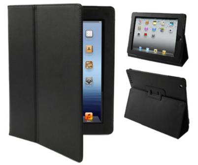 iPad with Retina Display 4th Gen Leather Case