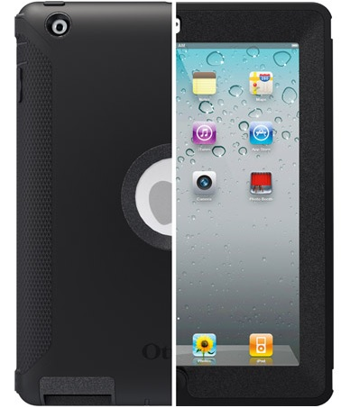 iPad Air 2 Otterbox Cases